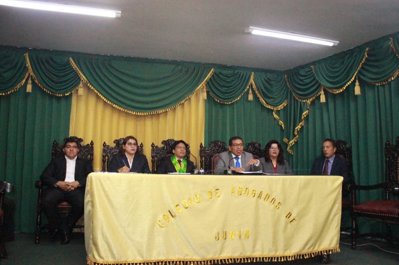 Lanzamiento de la Corte de Arbitraje